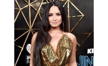 Demi Lovato opens up about her overdose for a new documentary