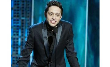 Woman claiming to be Pete Davidson's wife arrested for trespassing in his home