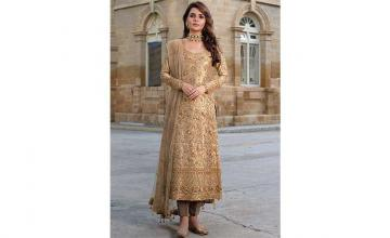 Kamdani: The glistening embellishments