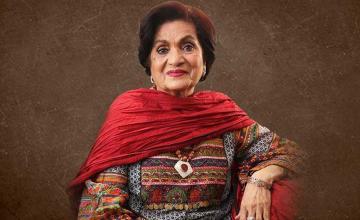 Legendary writer Haseena Moin passes away at 79