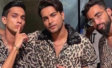 Asim Azhar and 'Young Stunners' collaborate for a breakup song