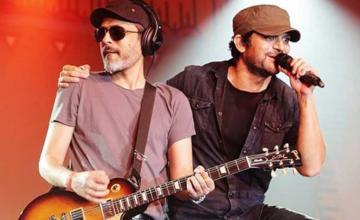 Faisal Kapadia and Bilal Maqsood dissolve Strings after 33 years