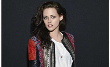 Kristen Stewart stuns in her portrayal of Princess Diana in the upcoming film