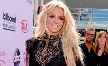 Britney Spears officially requests Jodi Montgomery as her permanent conservator