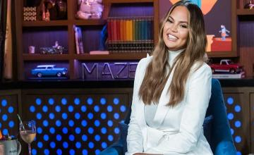 Chrissy Teigen deletes her Twitter account after deeply bruised by negativity