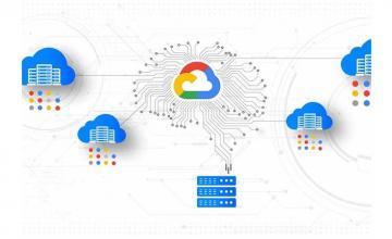 With veteran Intel hire, Google expands cloud chip design efforts