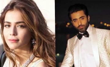 Sakina Samo's next film will feature Humaima Malick and Sheheryar Munawar