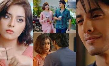 Alizeh Shah and Danyal Zafar starrer Tanaa Banaa is just what you need to fill your rom-com cravings