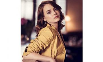 Emma Stone incredibly enjoyed her first weeks of entering into motherhood