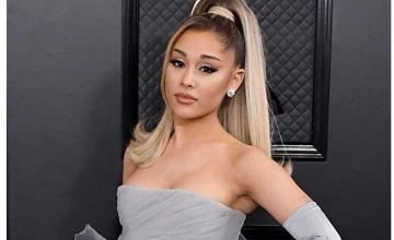 Ariana Grande joins 'The Voice' as a coach for season 21