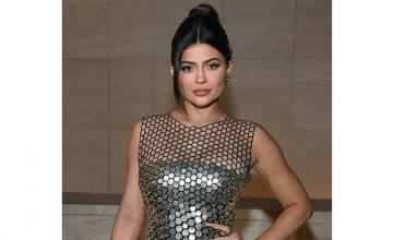 Kylie Jenner honours her BFF Harry Hudson by helping cancer patients