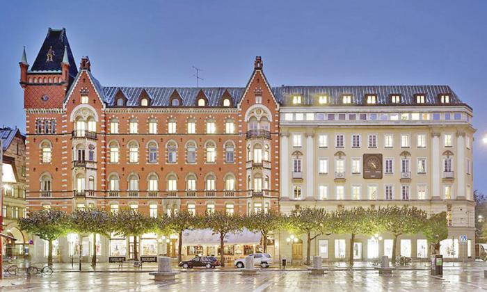 Hotel Nobis Stockholm, Sweden