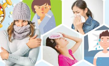 COLD SWEATS: CAUSES, TREATMENTS AND MORE