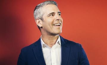 Andy Cohen announces a 'Keeping up with the Kardashians' reunion