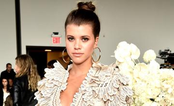 Sofia Richie is sparking romance rumours with Music Executive Elliot Grainge