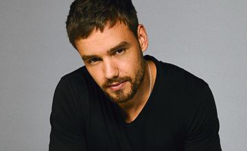 Liam Payne reveals the advice he'd give his younger self at the start of his fame