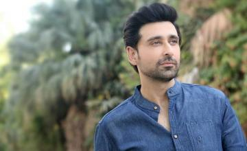 Actor Sami Khan recently tests positive for the Covid-19