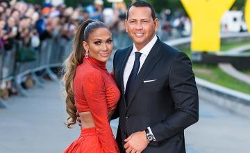 Alex Rodriguez shared a heartfelt tribute for Jennifer Lopez before their breakup announcement