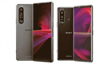 Sony announces new Xperia phones with variable telephoto lenses