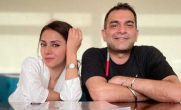 Tooba Siddiqui steps behind the camera as writer-producer for 'Gumn'