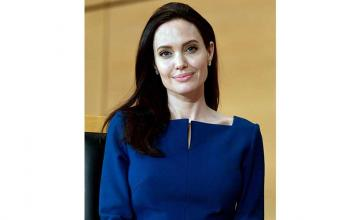 Angelina Jolie reveals that Brad Pitt divorce impacted her career big time