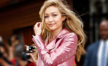 Gigi Hadid receives sweet birthday wishes on her birthday