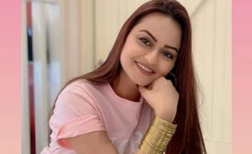 Juvaria Abbasi opens up about her experience as a single mother