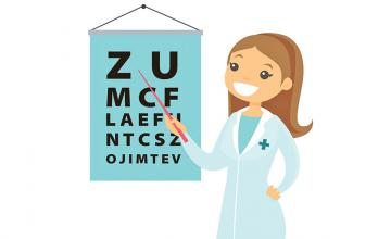 ASK AN OPHTHALMOLOGIST