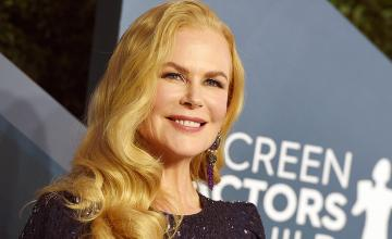 Nicole Kidman is a treat to watch in the 'Nine Perfect Strangers' trailer