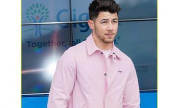 Nick Jonas is all set to host the 2021 Billboard Music Awards