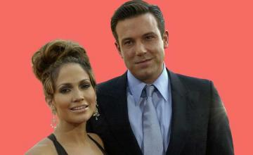 Exes Jennifer Lopez and Ben Affleck reportedly reunite in L.A.