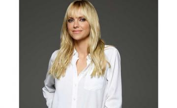 Anna Faris chose not to discuss issues with Chris Pratt during their marriage