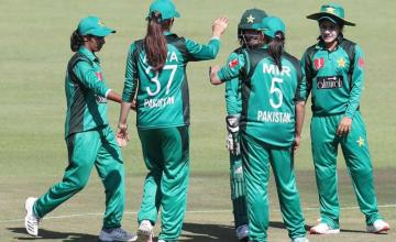 Pakistani women cricketers can now avail 12 months of paid maternity leaves
