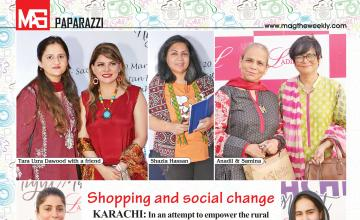 Shopping and social change