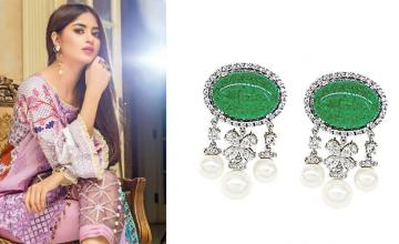 7 JEWELLERY TRENDS TO EXPERIMENT WITH THIS EID