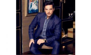 Mikaal Zulfiqar Suiting up in style