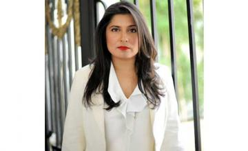 Sharmeen Obaid Chinoy comes up with a new short film named 'Women in Media'