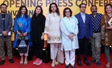 KFS announces third edition of Pakistan International Film Festival