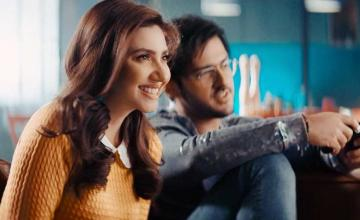 Azaan Sami Khan releases new single featuring Mahira Khan