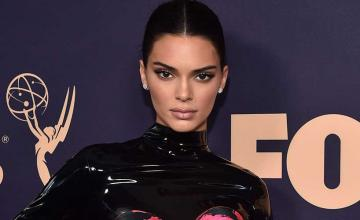 Kendall Jenner says she's not proud of her relationship with social media