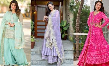 The A-listers that rocked the Eid look this year