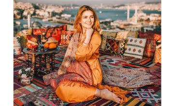 Momina Mustehsan tested positive for Covid-19