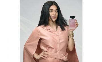 Sanam Jung starts her very own perfume line