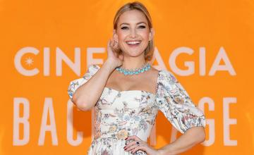 Netflix's 'Knives Out' sequel will star Kate Hudson along with a stellar cast