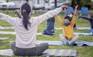 Alabama lifts ban on yoga in schools – but teachers are still forbidden from saying 'Namaste'