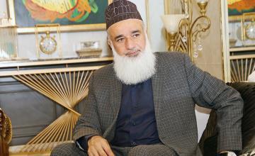 THE HIDDEN JEWEL OF PAKISTAN - HAJI MOHAMMAD RAFIQ PARDESI