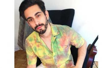Bilal Khan's new single Marjawan narrates his struggle through the pandemic