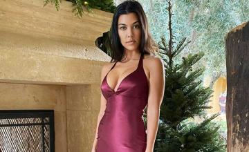Kourtney Kardashian is helping me navigate fame, says Addison Rae