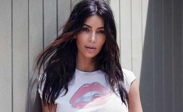 Kim Kardashian denies contracting COVID from her controversial birthday trip