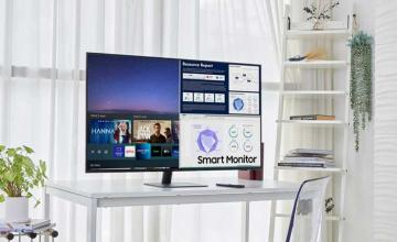 Samsung announces different versions of its TV-like Smart Monitor